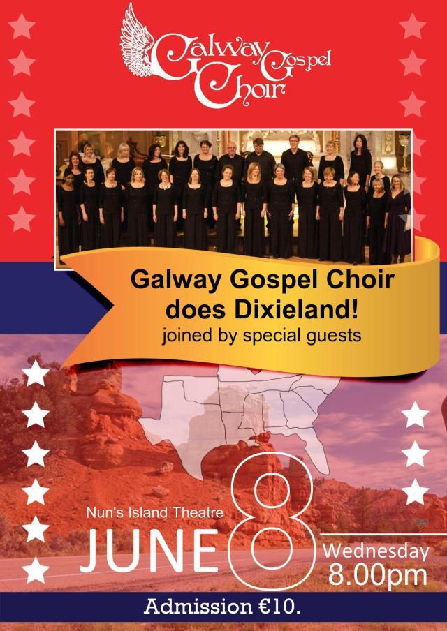 GGC-Dixieland-poster
